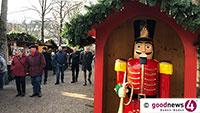 """Gauner auf Baden-Badener Christkindelsmarkt unterwegs – """"Er trug einen gepflegten Dreitagebart"""""""