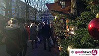 """Möglicherweise doch noch """"Christkindelsmarkt-Light"""" in Baden-Baden – Marktbeschicker sollen sich bis heute Abend melden"""