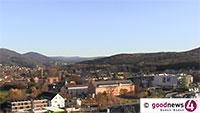 """Ermittlungen wegen Bestechlichkeit und Bestechung in Baden-Baden bereits 2014 - Grundstücksverkäufe in der Cité im Visier - Staatsanwaltschaft: """"Vorwurf konnte nicht verifiziert werden"""""""