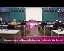 Maximilian Lipp und Thomas Iber zu Impfzentrum Kurhaus