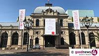 """Festspielhaus Baden-Baden schließt bis Jahresende – """"Traurige Gewissheit"""" – Benedikt Stampa: """"Publikum und Künstlern hektische Um- und Neuplanungen ersparen"""""""