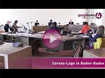 Mehr Fragen als Antworten im Baden-Badener Rathaus | Margret Mergen, Roland Kaiser, Maximilian Lipp, Jürgen Jung
