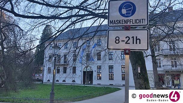 Keine Touristen, dennoch Fremdenverkehrsabgabe für Baden-Badener Unternehmen – Auch Ärzte und Zahnärzte müssen bezahlen