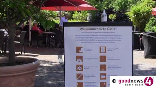 Corona-Hilfe für Hotellerie und Gastronomie ab 1. Juli – 3.000 Euro für drei Monate – 2.000 Euro für jeden Mitarbeiter für drei Monate