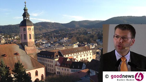 """EU-Abgeordneter Caspary sieht """"Gerüchte und Ängste"""" bei TTIP - 26 Fragen für Baden-Badener Gemeinderat zum europäisch-amerikanischen Handelsabkommen"""
