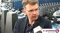 Kleiner Hoffnungsschimmer für Rennbahn Iffezheim – Daniel Caspary meldet neue Regelung für Wettanbieter
