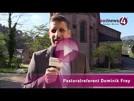 Osterbotschaft von Baden-Badener Pastoralreferent Dominik Frey
