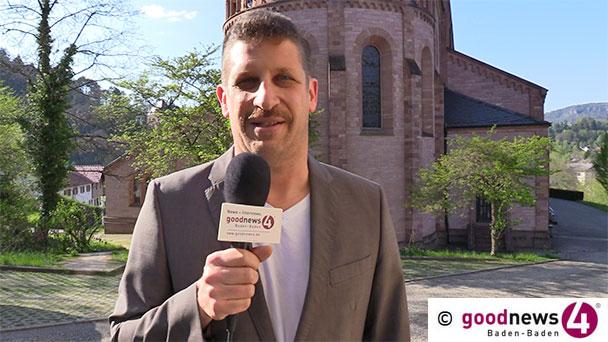 """Osterbotschaft von Baden-Badener Pastoralreferent Dominik Frey – """"Ein Symbol für Ostern ist das Osterfeuer"""" – """"Feuer hat natürlich auch eine ganz verheerende Wirkung"""""""