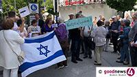 Antisemitismusbeauftragte auch bei Generalstaatsanwaltschaften Karlsruhe und Stuttgart