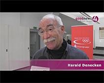 Deutsche Olympische Gesellschaft tagt in Baden-Baden | Harald Denecken