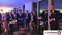 """Dorint ändert in Baden-Baden seinen Namen – Das große Kompliment von Peter Pusnik – """"Es ist die letzte mondäne Stadt Deutschlands"""""""