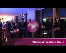 Dorint ändert in Baden-Baden seinen Namen | Peter Pusnik