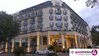 """Veränderungen beim Hotel """"Dorint Maison Messmer Baden-Baden"""" – """"Unter der Marke """"HOMMAGE"""" geführt"""""""