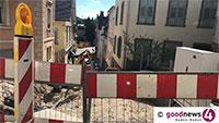 """IG Bau schlägt Alarm – """"'Corona-Disziplin' auf dem Bau in Baden-Baden sinkt"""" – """"Kein Händewaschen, keine Masken, kein Abstand"""""""