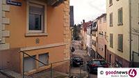 """1,1 Millionen Euro für Umgestaltung von altem Baden-Badener Gewerbeviertel – """"Große Treppenanlage mit einladenden Podesten"""" wie Spanische Treppe in Rom"""
