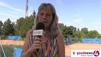 """Baden-Badener Rathaus lässt Sportvereine im Regen stehen – Jahrzehntelange Fehlplanung bei Hallenkapazitäten – ITC-Vizepräsidentin Elke Brinkmann: """"Unser Verein müsste, wie letztes Jahr, nach Rastatt ausweichen"""""""