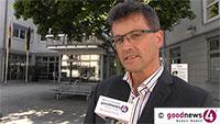 Mit Bürgermeister Ernst sprechen – Bürgersprechstunde am 23. Mai
