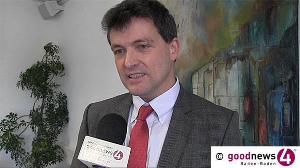 Bürgermeister Ernst lädt zum 13. Ausbildungsforum in Sinzheim – Direkter Kontakt mit Auszubildenden und Unternehmen
