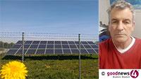 """Klimabündnis Rastatt und Kuppenheim4Future fordert mehr Klimaschutz – Erwin Groß: """"Wir haben drei große Dreckschleudern"""""""