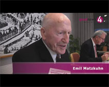 100-jähriger Emil Matzkuhn im goodnews4-VIDEO-Interview