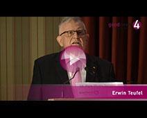12. Pierre Pflimlin Symposium | Rede von Erwin Teufel