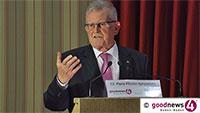 Erwin Teufel feiert heute 80. Geburtstag – goodnews4-VIDEO mit Rede zur Demokratie