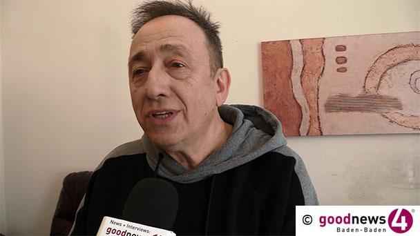 """Baden-Badener Juden finden keine Ruhe – Abgesetzter IKG-Vorsitzender Efim Vaismann: """"Im Vorstand spricht niemand Deutsch"""""""