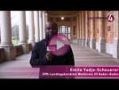 Baden-Badener Landtagskandidaten auf einen Blick | Emile Yadjo-Scheuerer