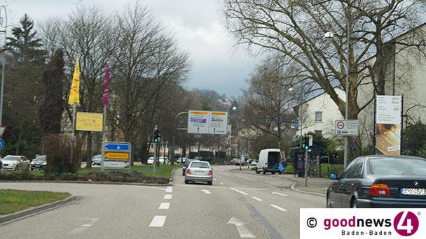 Fünf Verletzte im Baden-Badener Linienbus – Davon ein Schwerverletzter nach Vollbremsung