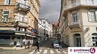 Aufregung zwischen Eichstraße und Augustaplatz – Verhaftung wegen Erpressung