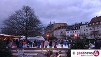 """Karlheinz Kögel schafft ein bisschen Normalität in Baden-Baden – """"Jetzt erst recht: Open-Air-Vergnügen auf der Eisbahn"""""""