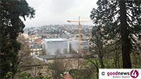 Baden-Baden verliert Anschluss beim Standort Luxushotels – Porsche steigt ins Hotelgeschäft ein