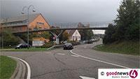 Strafrechtliche Ermittlungen gegen Audi-Lenker – Zusammenstoß durch Vollbremsung vermieden – Polizei sucht Zeugen