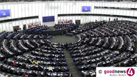 Für Ursula von der Leyen geht es heute in Strasbourg um alles – CDU Baden-Württemberg erklärt sich