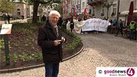 """Auszeichnungen für Baden-Badener Bestseller-Autor Franz Alt und """"Fridays for Future"""" – """"Europäischer Energieheld 2019"""""""