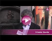 Frieder Burda im goodnews4-VIDEO-Interview