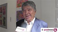 Erinnerung an Frieder Burda – Historisches goodnews4-Interview