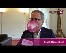Frank Marrenbach zum Europäischen Hof in Baden-Baden und seinen neuen Lebensabschnitt