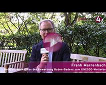 Baden-Badens Weg zum Welterbe   Frank Marrenbach