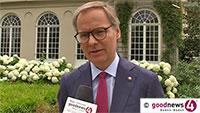 """Frank Marrenbach gibt Führung des Brenners Park-Hotels ab – """"Um sich vollumfänglich seiner Funktion als CEO der Oetker Collection zu widmen"""""""