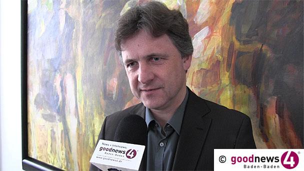 """Karlsruher OB Mentrup zur KSC-Stadion-Frage: """"Durchbruch für eine endgültige Einigung"""" - Ingo Wellenreuther: """"Auf fruchtbaren Boden gefallen"""""""
