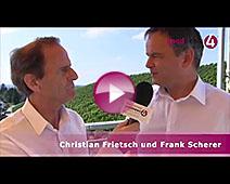 goodnews4-Sommergespräch mit Frank Scherer