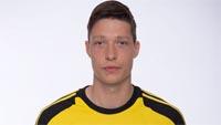 Torhüter Florian Stritzel wechselt vom Hamburger SV zum KSC