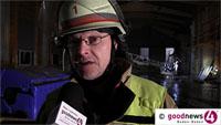 Baden-Badener Feuerwehr-Sprecher Tannenberg gibt Tipps – Richtiges Verhalten bei Unwetterwarnungen