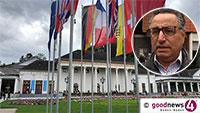 """Rami Suliman zu Attacken in Baden-Baden und Mannheim – """"Antisemitischer Vorfall, die Täter müssen bestraft werden"""""""