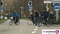 Zahl der Verkehrstoten in Baden-Württemberg gestiegen – 33 getötete Fahrradfahrer