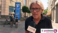 """Kaufhauspionier Wagener kritisiert Kostenexplosion bei Parkgebühren in Baden-Baden – """"No parking, no business"""" – """"Das ist ehrlich gesagt eine große Trickserei"""""""
