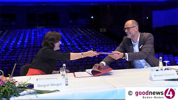 """Festspielhaus Baden-Baden wechselt morgen seinen Eigentümer – Benedikt Stampa: """"Glückliche Mieterin"""" – goodnews4-VIDEO-Interview folgt"""