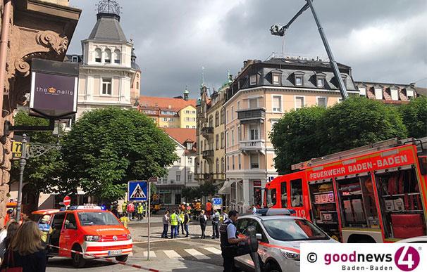 Goodnews 4 Baden-Baden