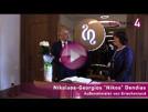 """Ein Außenminister und ein Bischof eröffnen Baden-Badener Edelrestaurant """"Filios"""""""